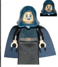 1x minifigure Lego Barriss Offee inclu le sabre laser Star Wars 75206 Neuve