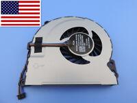 New CPU Cooling Fan For HP Envy TouchSmart 15-j009wm 15-j011dx 15-j023cl