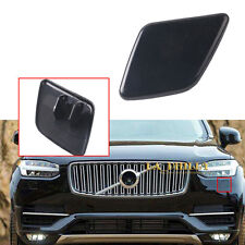 Front Left Bumper Hole Headlight Washer Cover Cap for VOLVO XC90 2007-2014