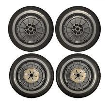 Genuine Toro Self Propelled Push Wheels Super Recycler 98-7135 & 98-7130