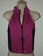 Petite Polyester Waistcoats for Women