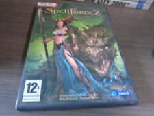 pour pc Spellforce 2 Dragon Storm