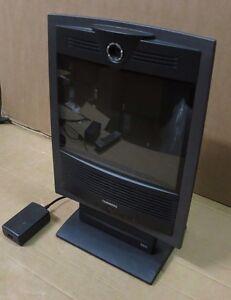 Cisco Tandberg Telepresence 1000 MXP TTC7-12 Video Conferencing Unit 768KBPS PAL