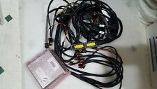 Ford F-150  ECU with 8 cyl complete wiring  5.0L  LPG and CNG  2009-2014