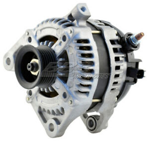Remanufactured Alternator  BBB Industries  11295