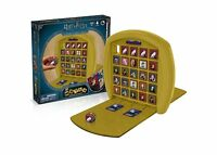 Harry Potter Top Trumps Match Cube Game