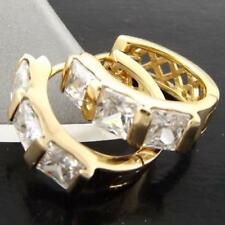 Handmade White Gold Filled Diamond Fashion Jewellery