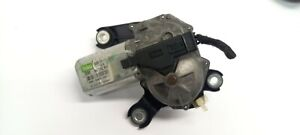 OPEL Corsa C 1,2 - Wischermotor Scheibenwischermotor hinten 09132802 (00)
