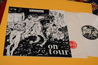 Baumstam LP on Tour Limited 500 Copies Colour Vinyl 6.3oz NM Top *New*
