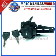 RENAULT CLIO 2 MK2 1998-2001 Tailgate Rear Lock Booth Trunk Cylinder Lock NEW !