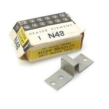 Allen-Bradley N48 Overload Relay Heater Element
