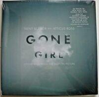 """Vinyl - 12"""" 2xLP Gatefold - Trent Reznor & Atticus Ross - Gone Girl 2015 - New"""