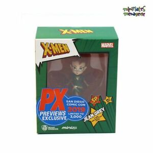 Beast Kingdom Mini Egg Attack MEA-009 SDCC Previews P/X Phoenix Jean Grey Figure