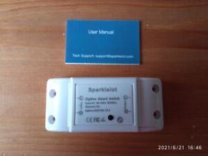 Zigbee Smart Inline Switch Module
