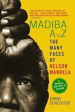 Madiba A to Z: The Many Faces of Nelson Mandela-ExLibrary