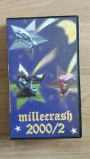 Millecrash 2000/2 Rally VHS Video