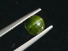 Kornerupin Katzenauge / Kornerupine cat's eye 1,67 Ct. Sri Lanka (787q)