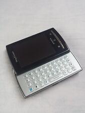 Sony Ericsson Xperia x10 mini pro u20i smartphone negro, como nuevo embalaje original móvil #2