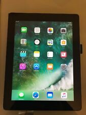 Apple iPad 2 16GB, Wi-Fi, 9.7in - Black. Excellent Condition