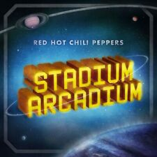 RED HOT CHILI PEPPERS: STADIUM ARCADIUM (LP Vinyl Box Set) sealed
