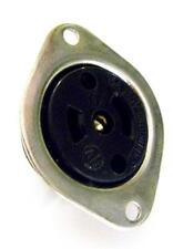 BRAND NEW ARROW HART MIDGET FLANGED OUTLET 15A 125V MODEL 7596