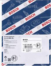Pochette joints neuf BOSCH pour pompe à injection BOSCH DIESEL et TURBO DIESEL