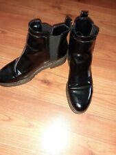 Zara Ladies boots size 8