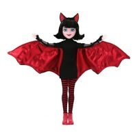 Vampire Girl Mavis Dracula Action figure toy model PVC Doll figurine Black Hotel