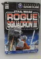 Electronic Arts 4938833006042 Gs Dol Gwxj Star Wars Rogue Scordron Gamecube