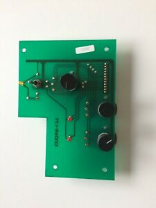 Horizon QPW -134 (807) AC1200 Control PCB