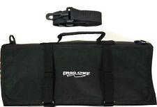 knife bag case storage ergo chef 11 pockets 17.5 x 9 inch #crzyj