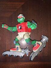 TMNT Extreme Sports Skatin Raphael 2003 Teenage Mutant Ninja Turtles