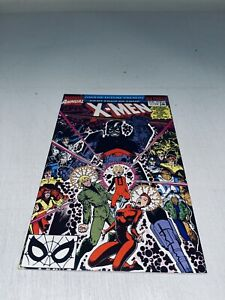 X-Men Annual #14 - 1st App Of Gambit In Cameo - Fantastic Four - 1990 - NM