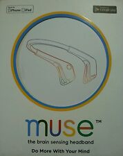 Muse Brain sensing headband (BLACK)