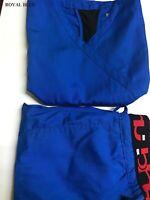 Womens Stylish Top with Front Mesh Cargo Pants Stylish Nursing Uniforms XS-2XL