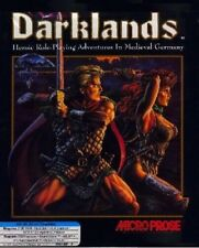 DARKLANDS +1Clk Windows 10 8 7 Vista XP Install