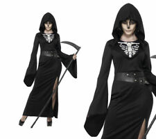 Smiffys Smiffy's-costume da Soldatino di Signora Reaper (a0n)