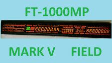 YAESU FT-1000MP Mark V Field DISPLAY LED Back-Light KIT bitStork MOD1000LED