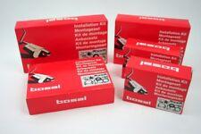 BOSAL 257-717 Montagesatz, Abgasanlage für CITROËN, FIAT, PEUGEOT