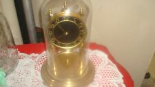 Vintage Kundo Anniversary Clock for Parts or Repair  Made in West Germany