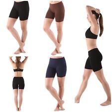BIKER SHORT Stretch Shorts Yoga Gym Cotton SPANDEX Skinny Leggings SPORT WEAR 01