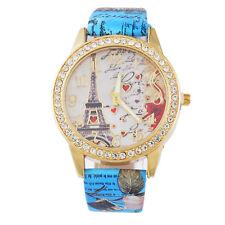 New Design Watches Fashion Luxury Women Ladies Quartz Electronic Bear Watch US