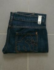 DC Women's Jeans Bootcut DC shoes  Blue Rrp $120 Ladies Denim W29