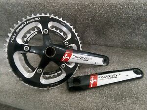 FSA Gossamer Crankset & Bottom Bracket Wilier