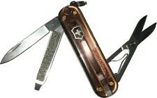 Victorinox Swiss Army Translucent Onxy Signature Multi-Tool 63401TASI ***NEW***