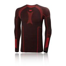 Abbiglimento sportivo da uomo rossi Helly Hansen