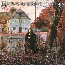Black Sabbath [Digipak] by Black Sabbath (CD, Aug-2016, Warner Bros.)