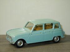 Renault 4L - Dinky Toys 518 Spain 1:43 *31318
