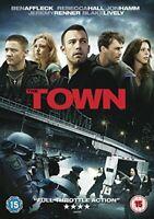The Town [DVD] [2010] [DVD][Region 2]
