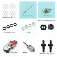 0.7mm K989-11 8P metal For WLtoys Car 1//28 RC Car Shell Canopy Clip Pin 11.5